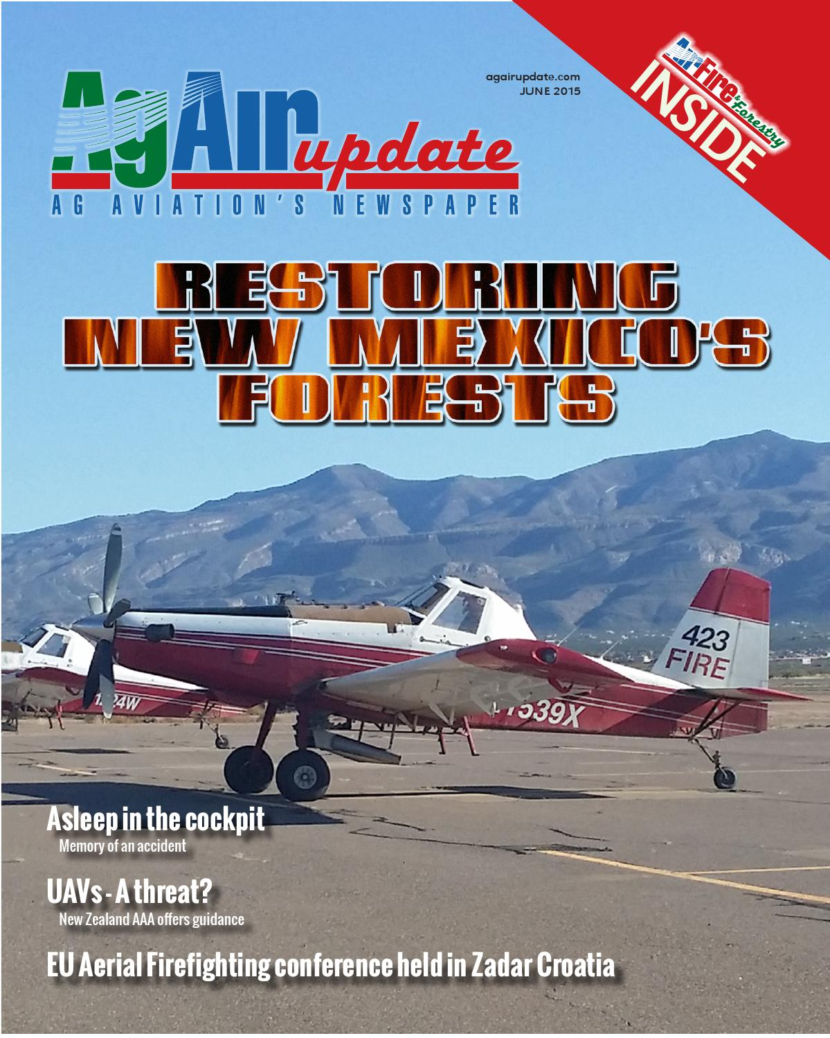 June 2015 US Edition in