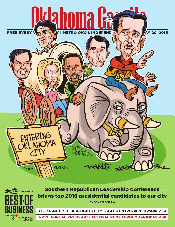 Oklahoma Gazette 5-20-15 by OKGazette - issuu