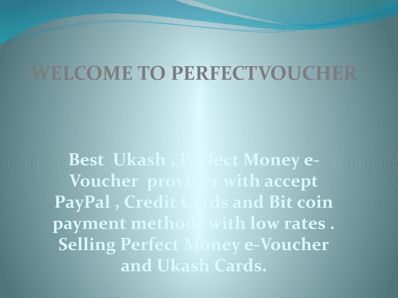 Buy Ukash