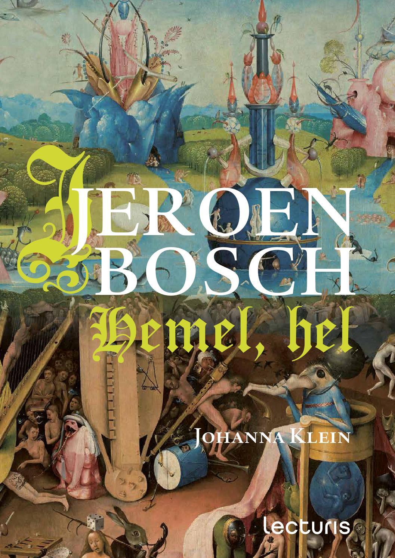 Jeroen Bosch By Lecturis Issuu