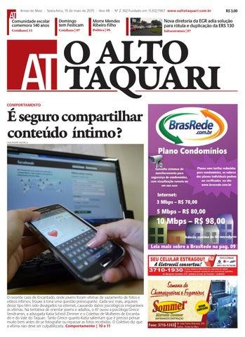 Jornal O Alto Taquari - 15 de maio de 2015 by Jornal O Alto Taquari ... 7f19879887b