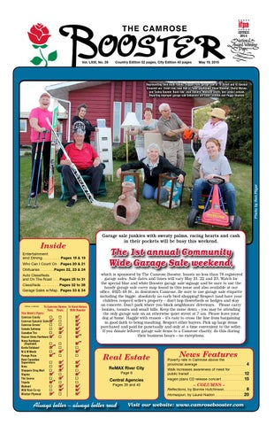 May 19 2015 camrose booster by the camrose booster issuu page 1 publicscrutiny Image collections