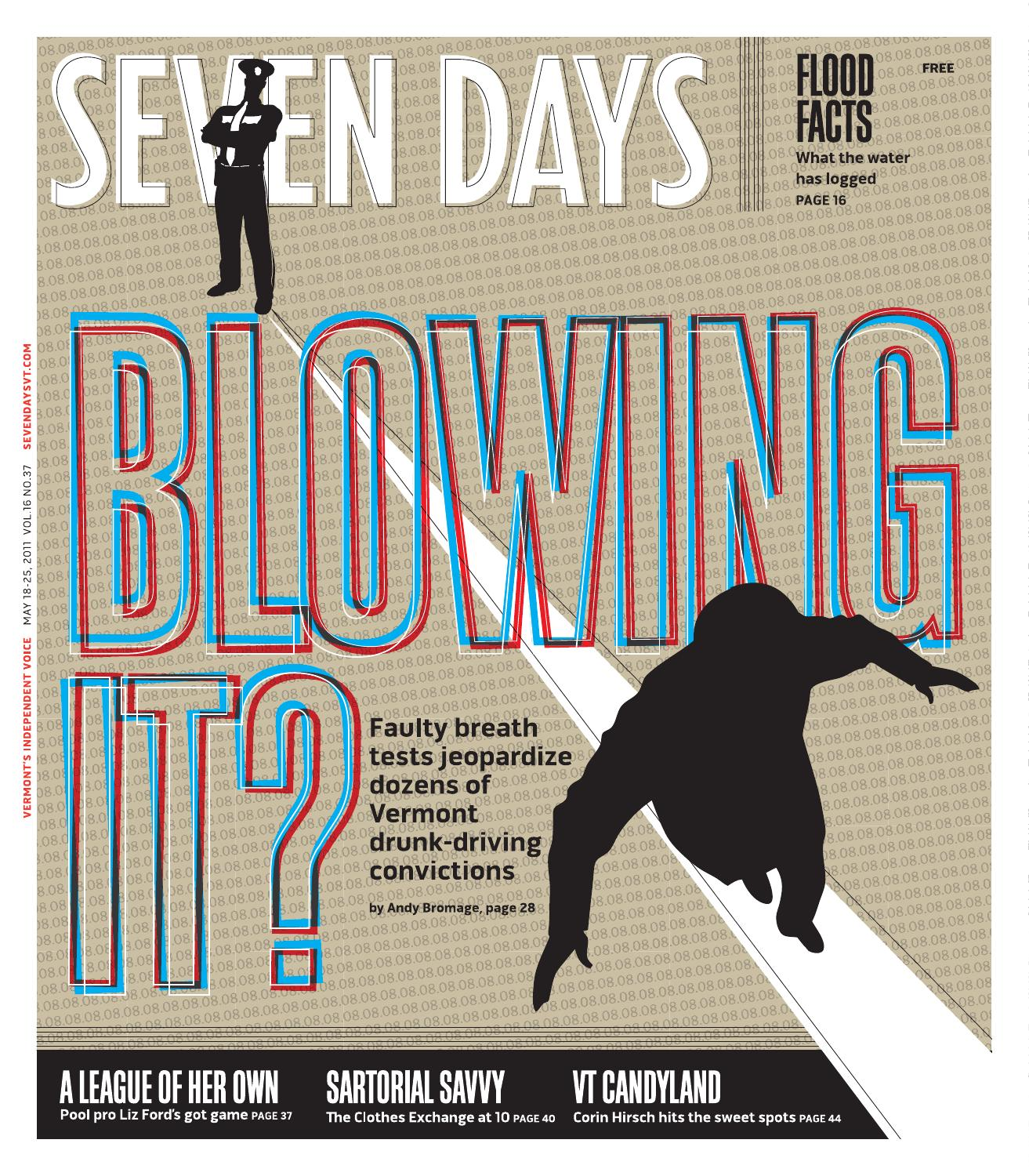 Seven Days May 18 2011 by Seven Days issuu