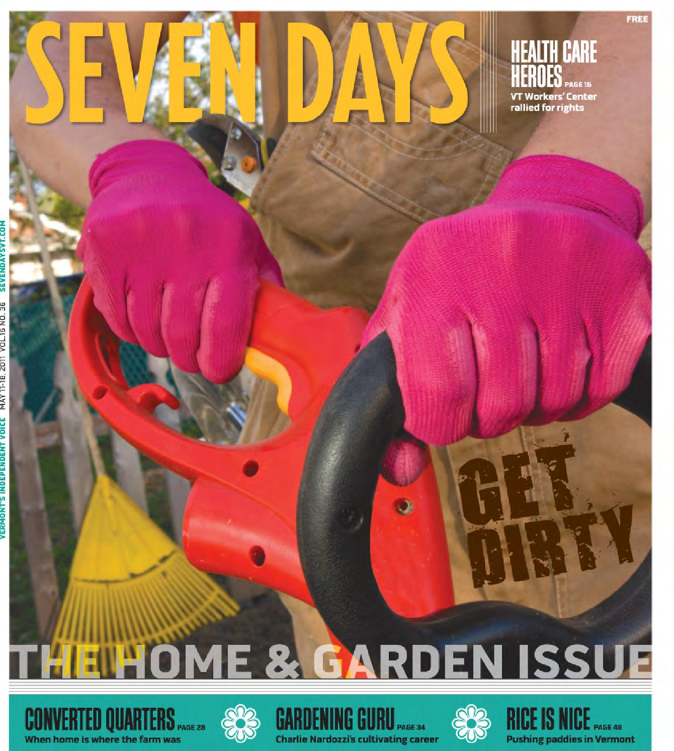 Seven Days, May 11, 2011 by Seven Days issuu