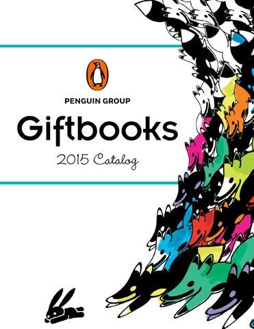 Penguin Giftbooks Supplement 2015 Catalog By Penguin Random House