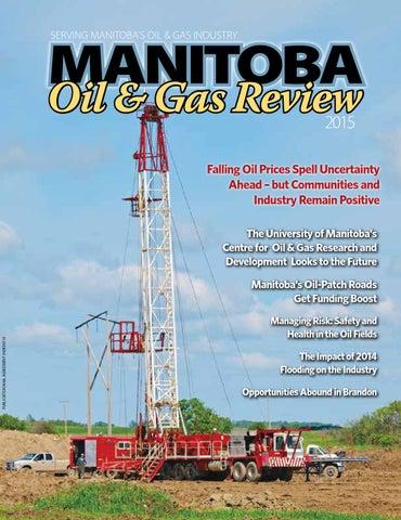ca3e72dca9 Manitoba Oil   Gas 2015 by DEL Communications Inc. - issuu