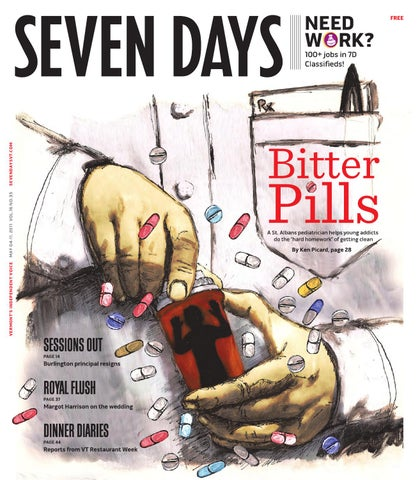 Seven days may 4 2011 by seven days issuu page 1 fandeluxe Gallery
