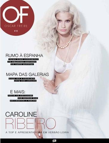 1ecc5bdb001 OF  6 by OF Magazine - Oscar Freire - issuu
