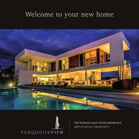 Kalia Turquoise View Brochure 2015 By Kalia Living   Issuu