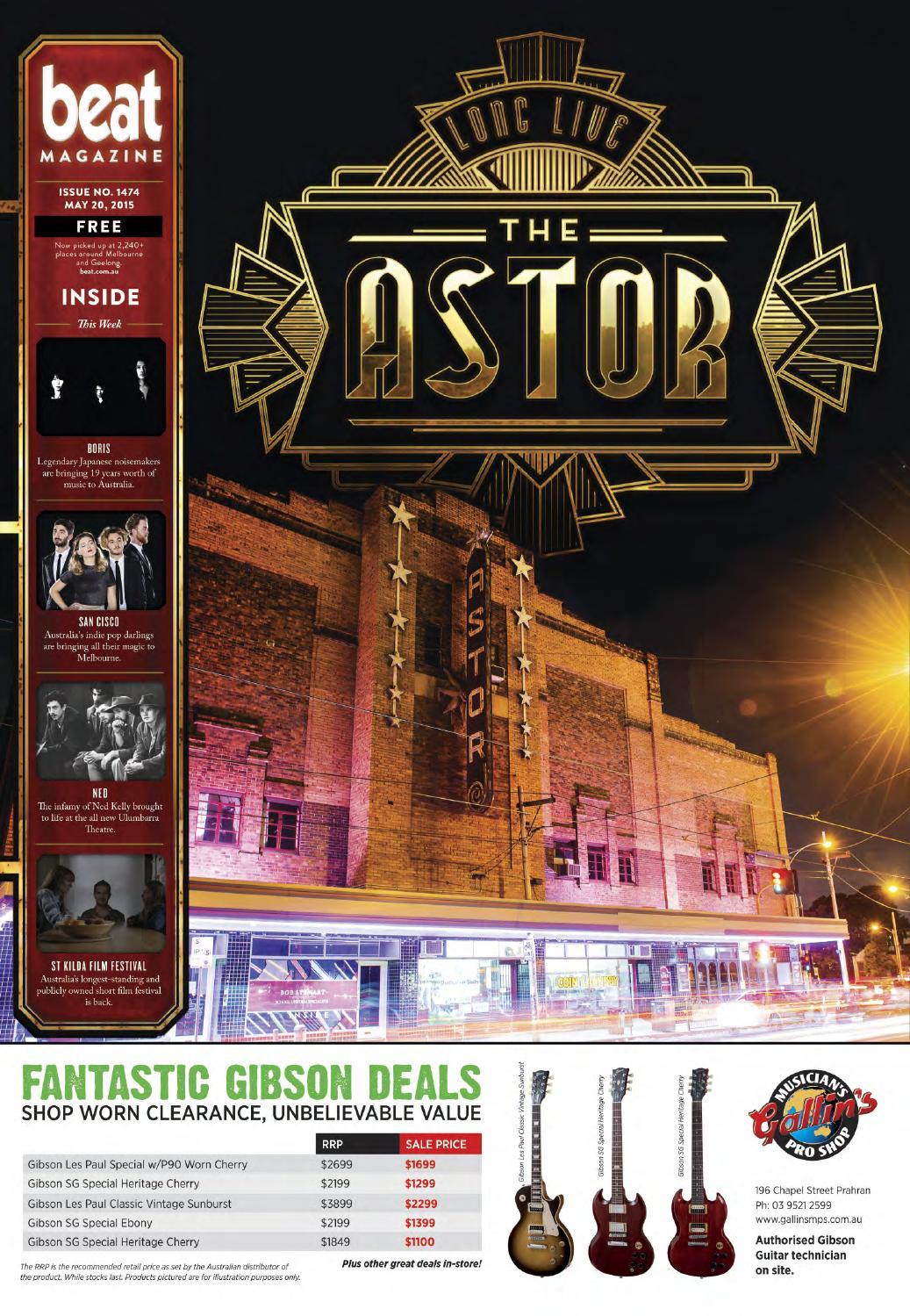 Beat Magazine 1474 By Furst Media Issuu