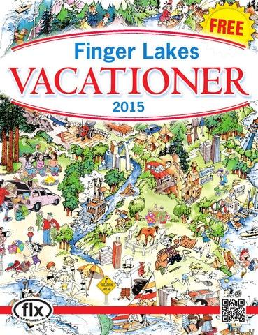 2015fingerlakesvacationer Lakes Vacationer Issuu By Finger 54RAjL
