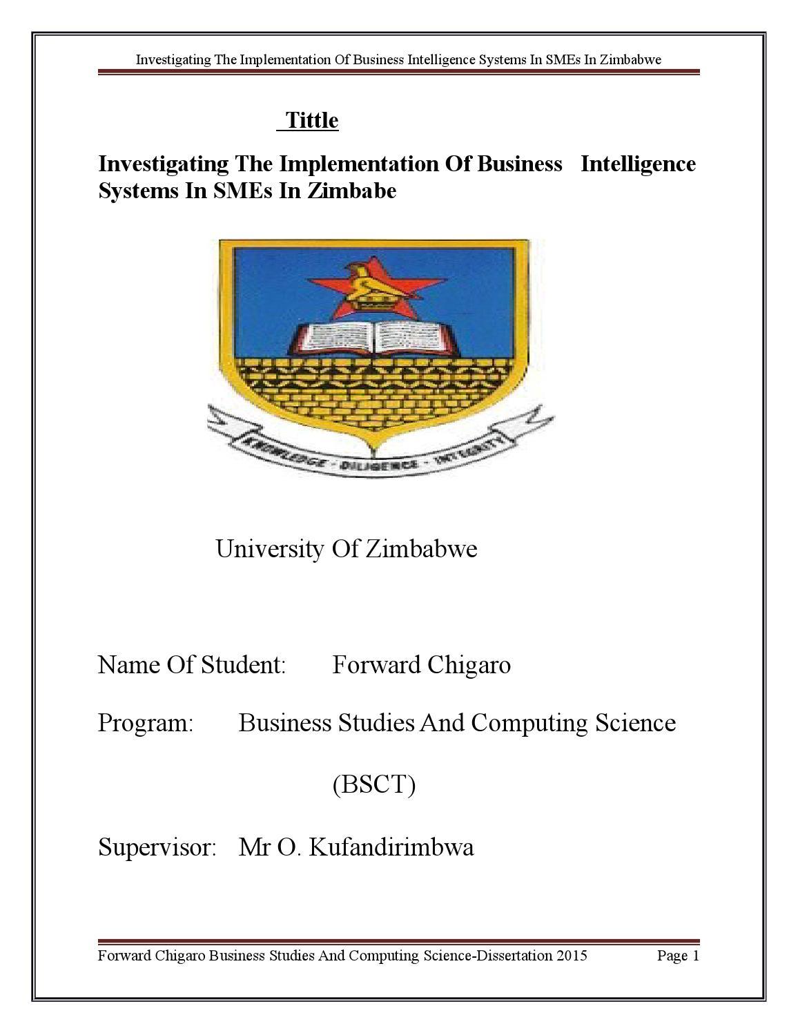 Dissertation help phd students education student