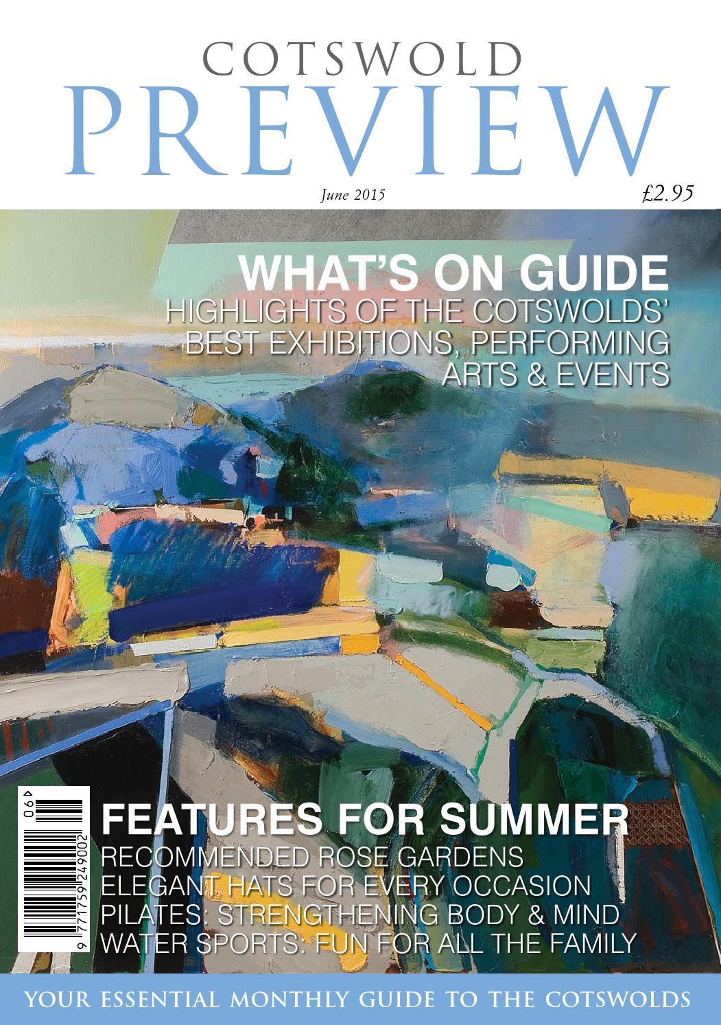 June\'15 issue by Preview Publications - issuu
