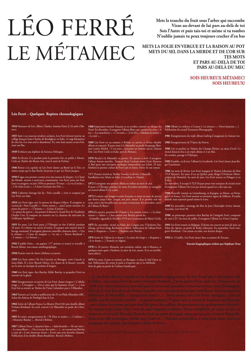 Métamec2 By Vidal Luc Issuu