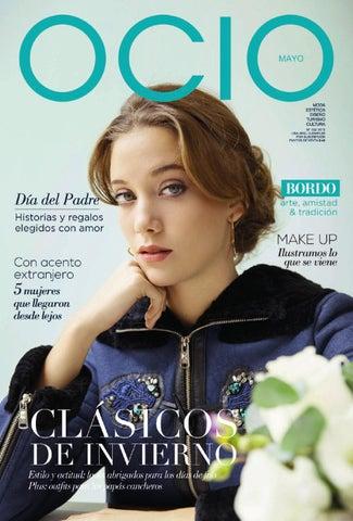 OCIO MAYO by Revista Ocio - issuu 2bd6db5b110