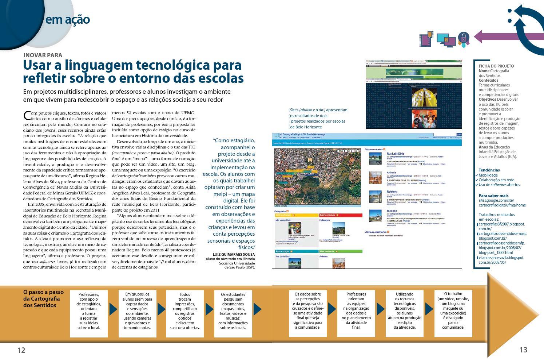 3e214dd3d Caminhos para inovar by Ead Unb - issuu