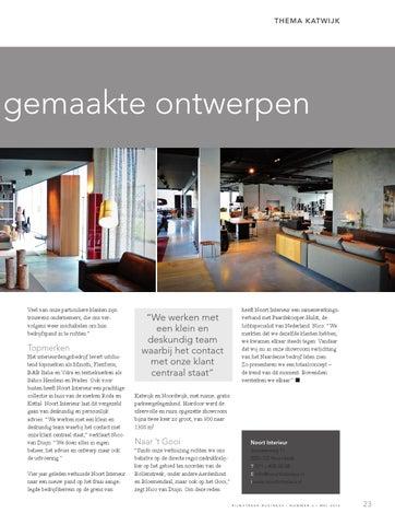 Rijnstreek Business, nummer 4 mei 2015 by Rijnstreek Business - issuu