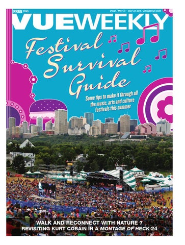 e7700d1c9 1021  Festival Survival Guide by Vue Weekly - issuu