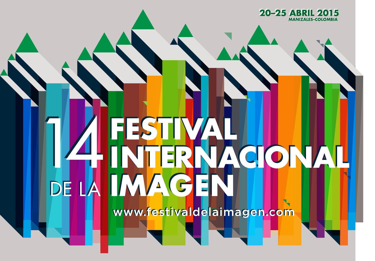 76a94bcbb2bcb Catálogo 14 Festival Internacional de la Imagen by Festival Internacional de  la Imagen - issuu