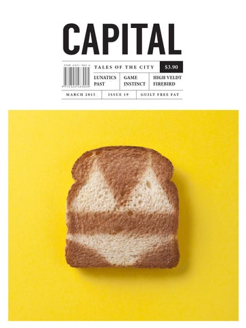 Capital 19 by NZ reads - issuu