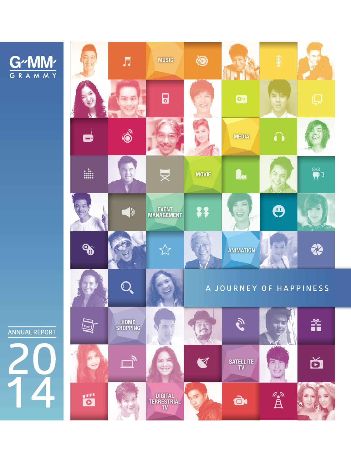 Annual report 2014 by surachet fungwatthananon issuu fandeluxe Images