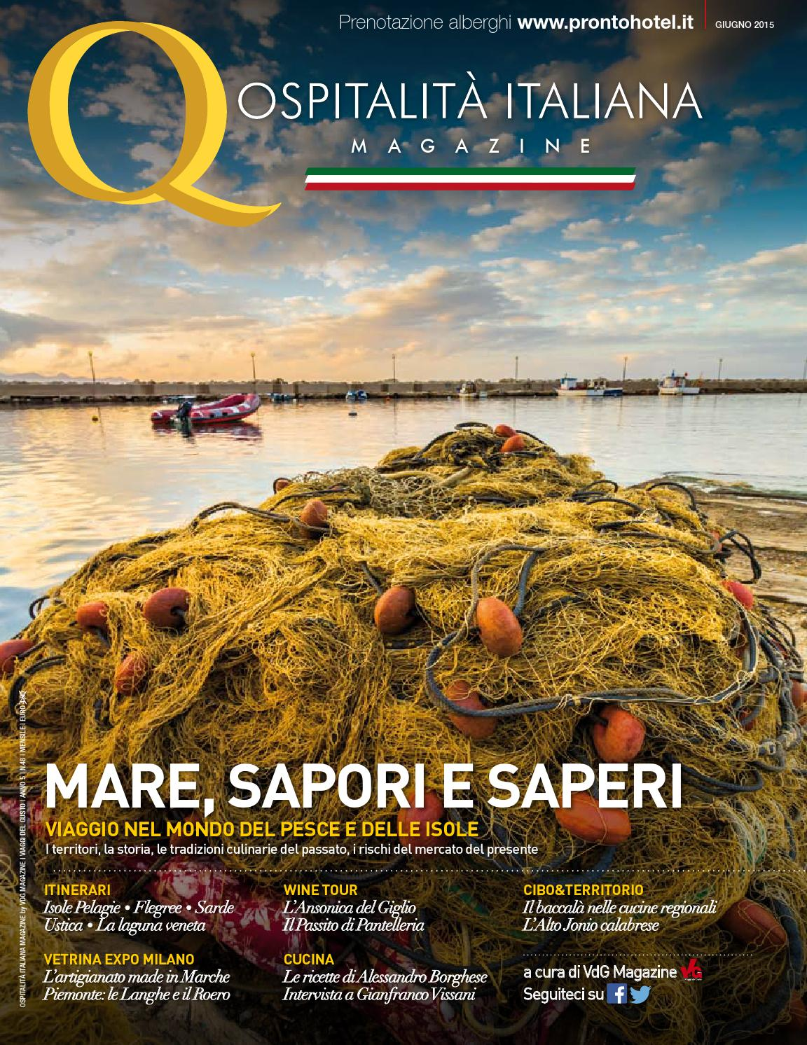 Ospitalità italiana giugno 2015 by vdgmagazine - issuu 4ec29faa3f31