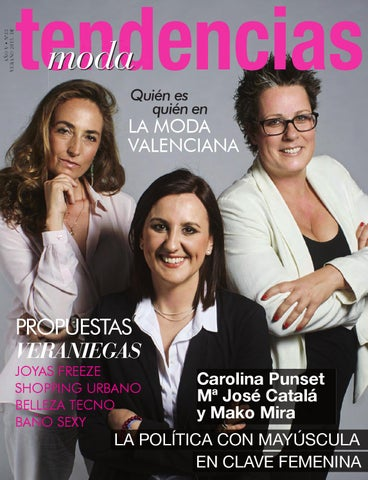 be380a0d9 Tendencias moda nº33 by tendencias - issuu