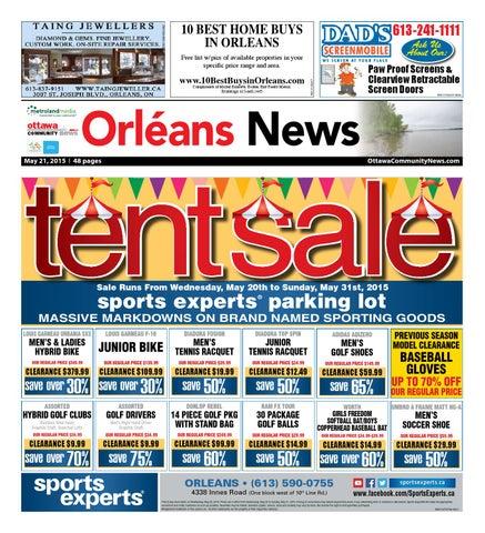 Orleans East By Issuu Metroland News Orleans052115 PiOXluTwkZ