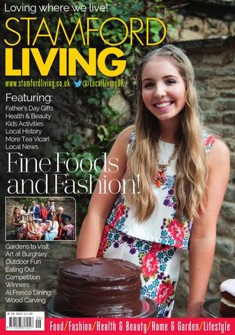 0e8043e149f01 Stamford Living June 2015 by Best Local Living - issuu