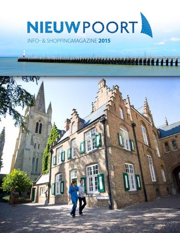 0b7a26e0058 Nieuwpoort 2015 by Westtoer - issuu