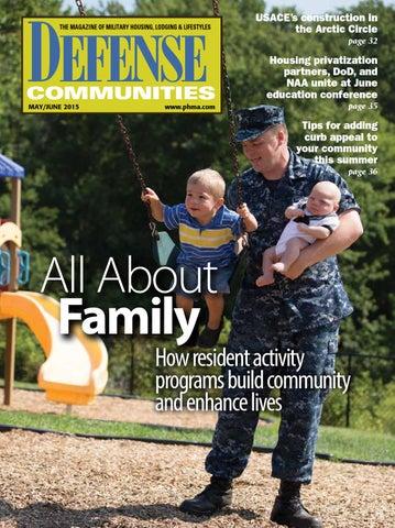 Defense Communities by Content Communicators, LLC - issuu