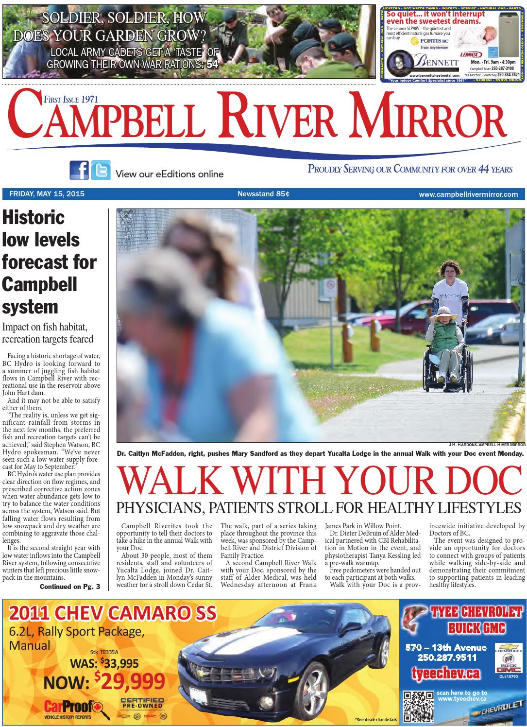 Campbell River Mirror May 15 2015 By Black Press Issuu Jammy Wiring Tractor Lights