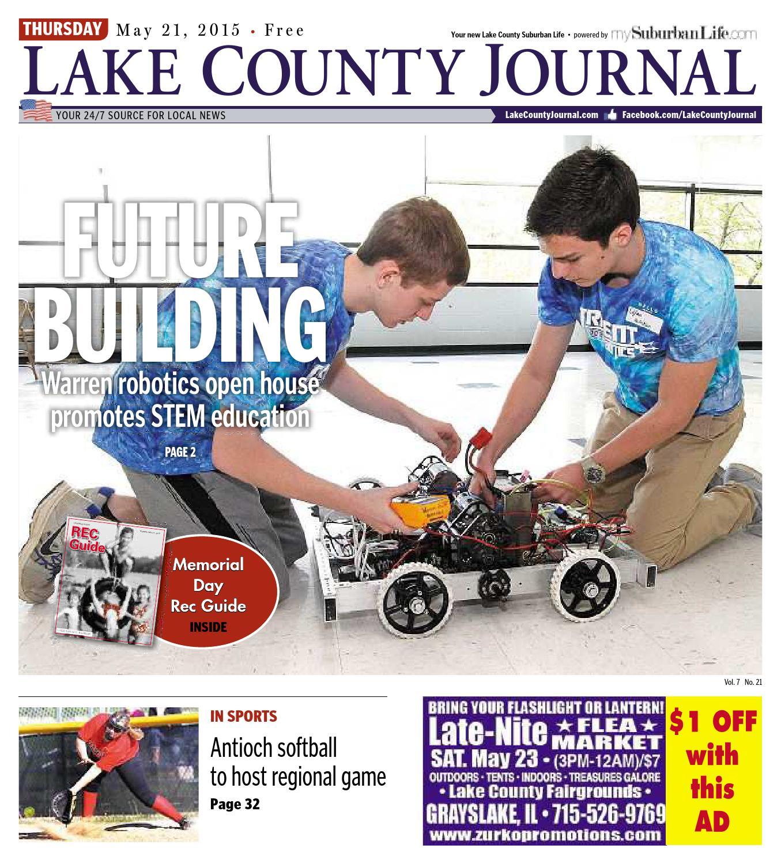 Comment Monter Un Lit Cars lcj-5-21-2015shaw media - issuu