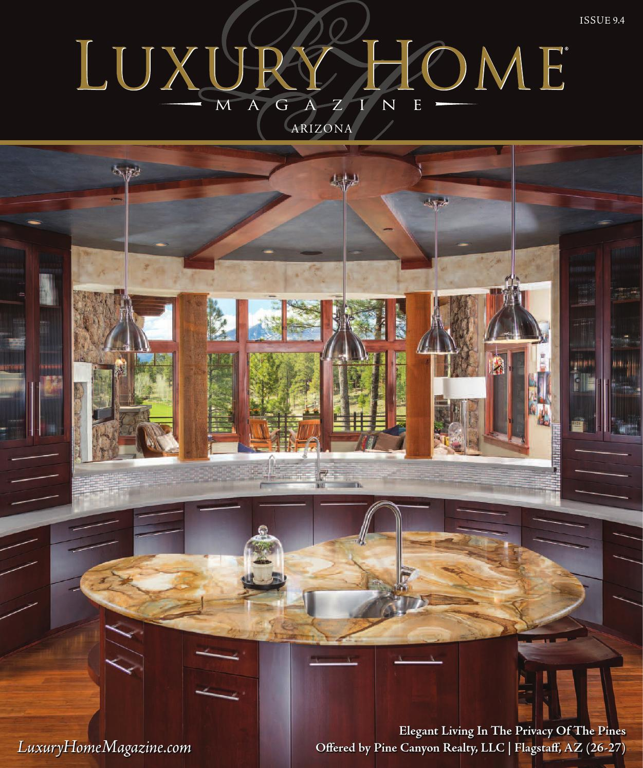 Luxury Home Magazine Arizona Issue 9 4 By Luxury Home Magazine Issuu