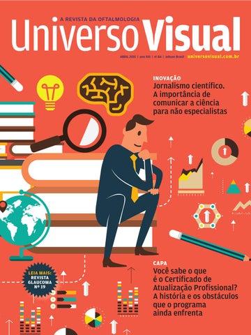 8880dc952cc4b Universo Visual (Edição 84) by Universo Visual - issuu