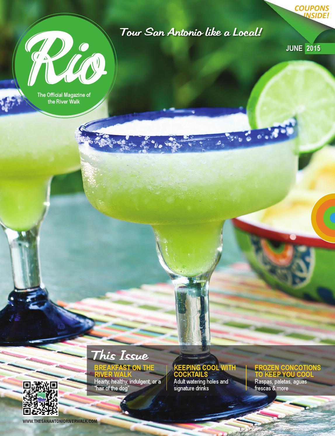 rio magazine june 2015 by traveling blender - issuu