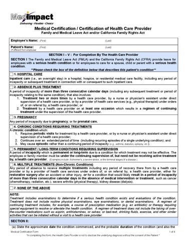 Medical Certificate Form 02 2011 Ca Bg By Varun Shah Issuu