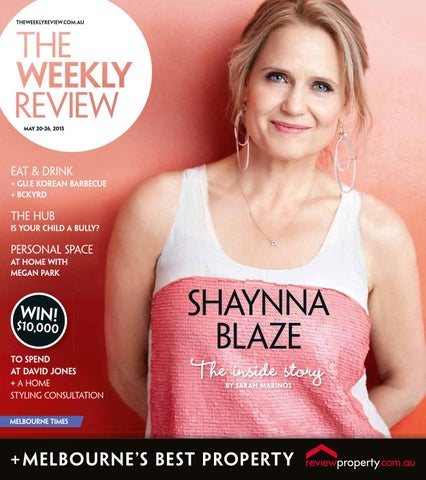 c99905e6564d3 The Weekly Review Melbourne Times by The Weekly Review - issuu