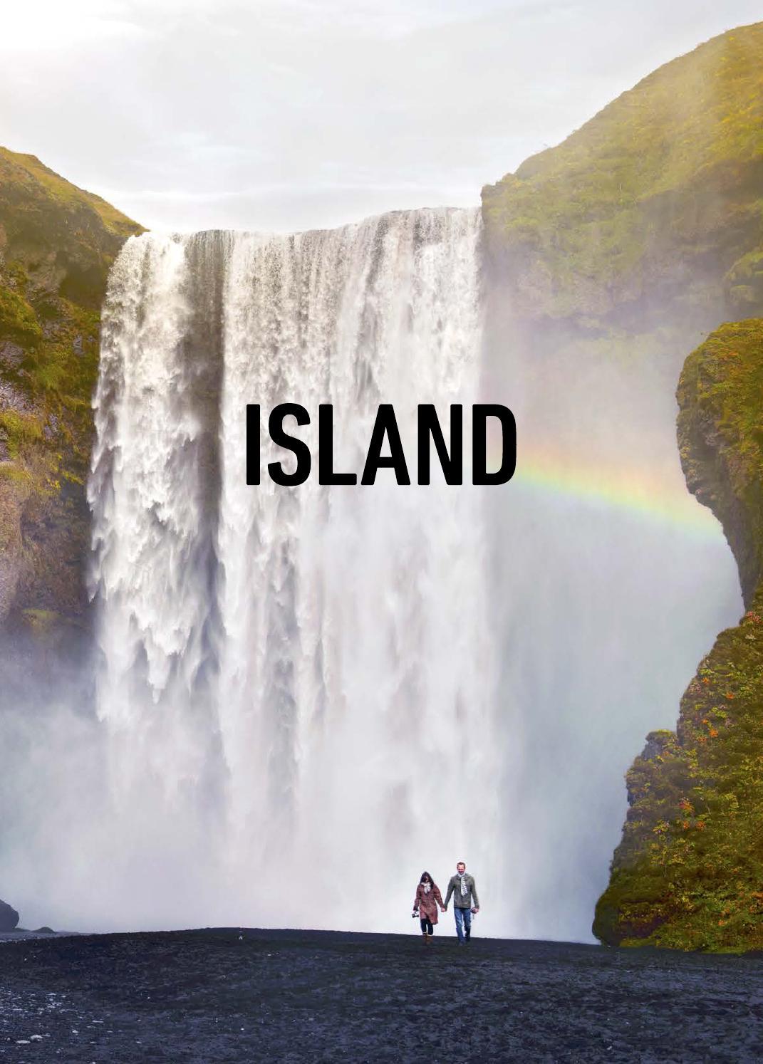 Iceland German May 2015 By Islandsstofa Promote Iceland Issuu