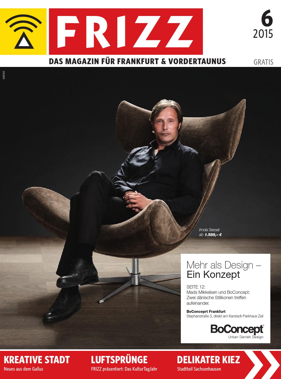 FRIZZ Das Magazin Frankfurt Juni 2015 by frizz frankfurt - issuu