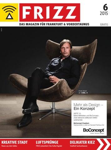 ea9c8de015f4c8 FRIZZ Das Magazin Frankfurt Juni 2015 by frizz frankfurt - issuu