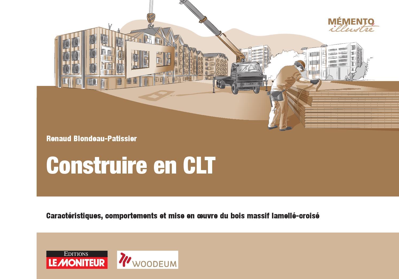 Construire en clt by infopro digital issuu - Panneau acoustique maison ...