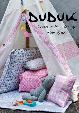 DUDUK Catalogue 2015 by dudukshop - issuu