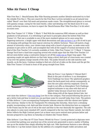 Nike Air Force 1 Cheap Nike Free Run 2 - Beach Gamma Blue Nike Running  presents another lifestyle-motivated try to find the reliable Free Run 2. dd3f502e0bf6