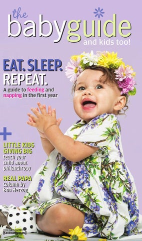 7ebbf3279c4c2 The Baby Guide And Kids Too! 2015 by Cincinnati Magazine - issuu