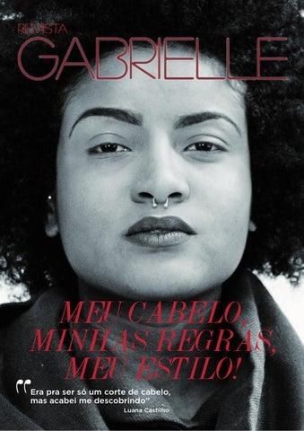 2e506606ba8 1ª - Edição - Revista Gabrielle by Revista Gabrielle - issuu