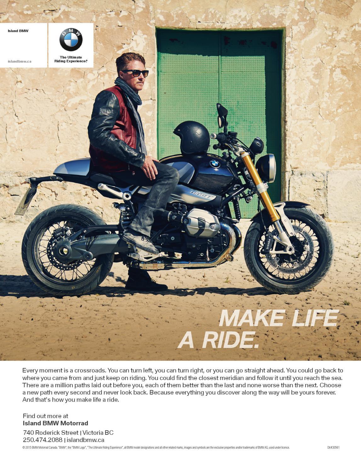 douglas magazinepage one publishing - issuu