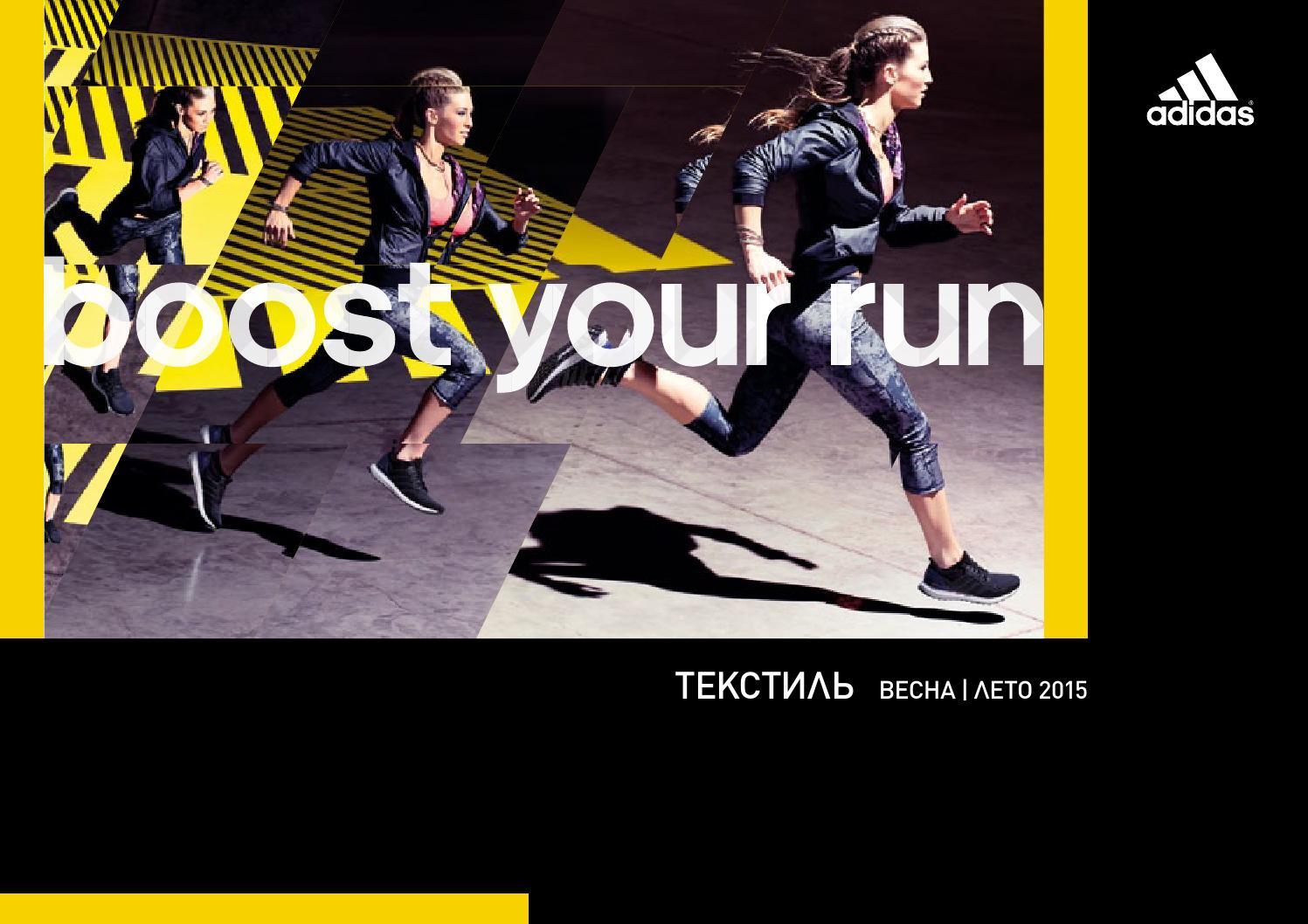 d1e28b385bd3 Adidas textile 2015 by Maverick Zen - issuu