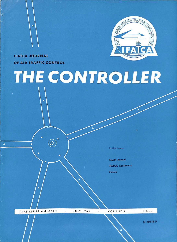 Ifatca The Controller July 1965 By Issuu Biondo Delay Box Wiring Diagram