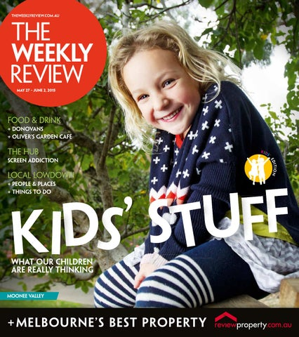 625c721f5 The Weekly Review Moonee Valley by The Weekly Review - issuu